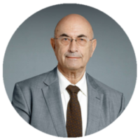 Dr. Elkhonon Goldberg